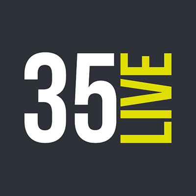 Aged 18-35? 35LIVE is a free scheme that gives you and a friend the opportunity to enjoy live performances at York Theatre Royal for discounted prices. Please note: one Membership per person